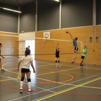Afsluiting Kanjertraining 2018