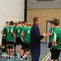 Jongens A 2011