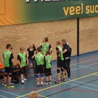 Jongens C kampioen 2018-2